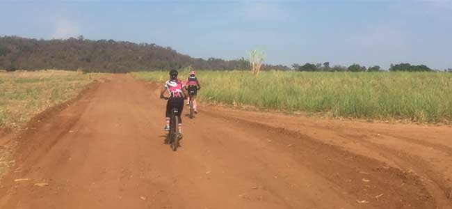 Bike Tour Cachoeira do Martelo